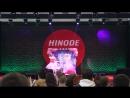 Ai, Tai - Cardcaptor Sakura - WCS - HINODE 2017