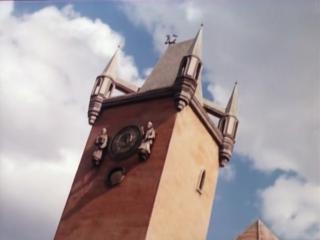 """Бьют часы на старой башне из к/ф """"Приключения Электроника"""""""