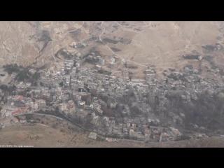 Сирийская армия вернула контроль над источником пресной воды