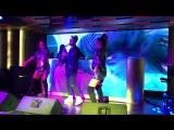 Mauzer Sax - Бигуди (live) Иван Дорн 2017 Дубай