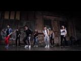 Drake - Pop style Хореография Andre Demarko