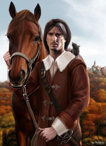 Сандро из Вилаа (Александр травник)