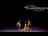 Tribal inside трайбл танец - студия Диваданс Санкт-Петербург