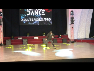 Skripka The Challenge Hip-Hop Adults Solo Pro
