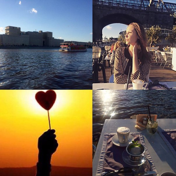 фото из альбома Екатерины Катиной №1