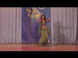 The Goddesses of Bellydance- Daria Dronova 653