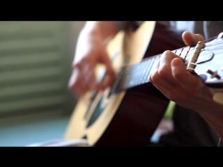 Саша играет Oasis – Wonderwall