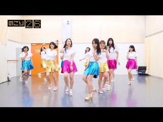 【ハロヲタ12人で】泡沫サタデーナイト【踊ってみた】 sm29337042