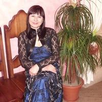 Лидия Антонова
