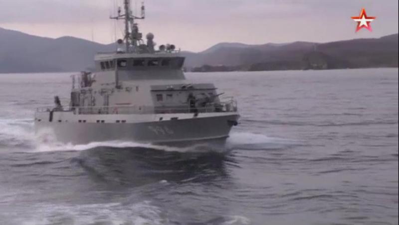 Тайник «диверсантов» обнаружил на дне Японского моря подводный спецназ ТОФ