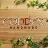 Студия авторской обуви Coddex Hand Made