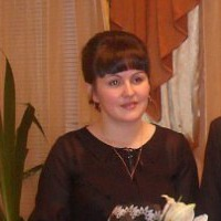 Людмила Панчук