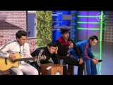 КВН - Камызяки - 2013 г - Музыкальный номер