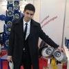 Kirill Elektropastukh
