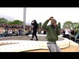 Madcon - Got A Little Drunk (ZDF-Fernsehgarten - 2017-05-07)