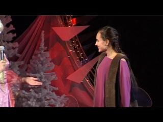 2010-2011г. Новогодний спектакль