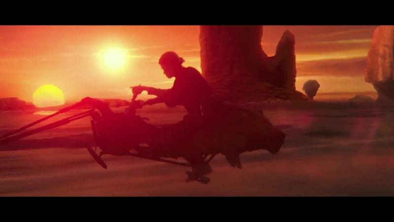 Звездные войны Эпизод 2 Атака клонов 2002 Трейлер
