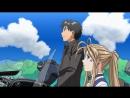 Aa! Megami-sama! Creditless Opening 1