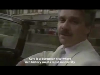 Альтернативний проморолик столиці до Євробачення