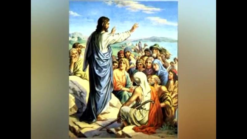 Читаем Евангелие вместе с Церковью. 2013г [Мк. 13:14-23] [группа ЕВАНГЕЛИЕ ДНЯ каждый день]