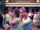 Beastie Boys - Sabotage - Sesame Street Mashup