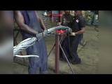 Как сделать концевую петлю на стальном тросе
