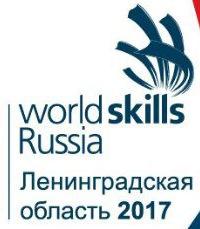 World Skills Russia | Ленинградская область 2017