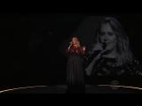 Adele — Hello (Live at @Grammy)