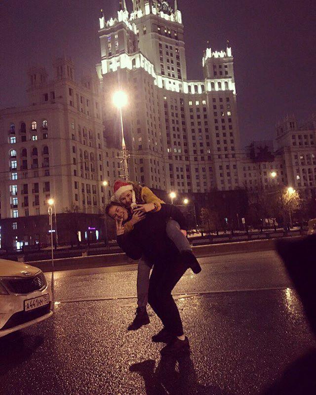 Валентина Литвинчук   Москва
