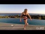 30 DAY BUTT LIFT - Butt Workout 5 Sexy Beach Body