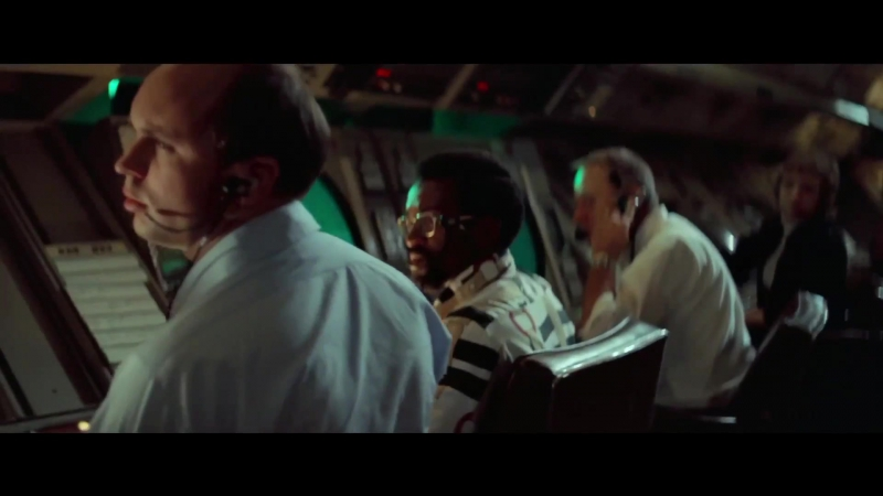 Близкие контакты третьей степени / Close Encounters of the Third Kind.Трейлер (2017) [1080p]