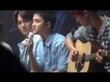 [FANCAM] 160723 The EXO'rDIUM in Seoul: D-2 @ EXO's D.O - My Lady