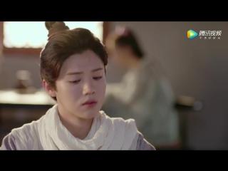 [PREVIEW] 170417 'Fighter of The Desitny' Spoiler @ Lu Han