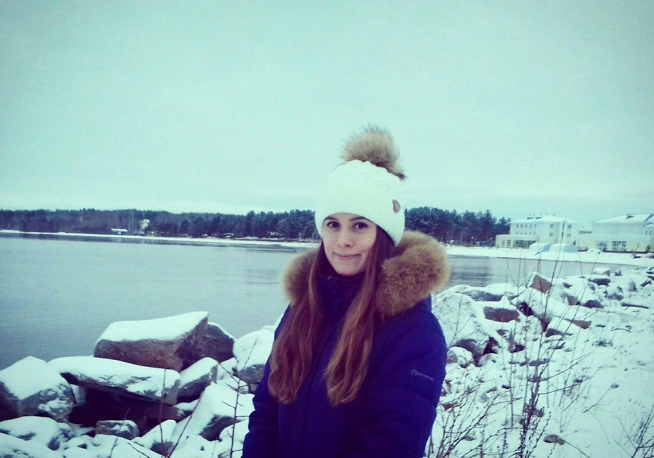 Катерина Трачевская, Санкт-Петербург - фото №4