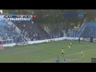 Жесть в Аргентине