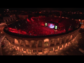 2CELLOS - Thunderstruck Live at Arena di Verona