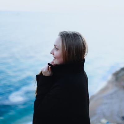 Екатерина Хвостова