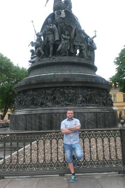 Михаил Король