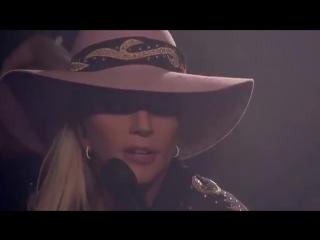 Lady Gaga - Dive Bar Tour - Nashville