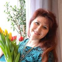 Анна Гришкина