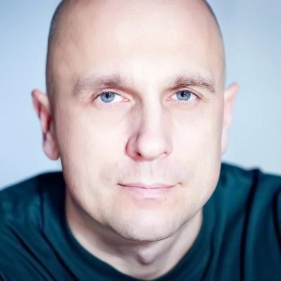 Максим Наккедов