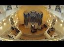 Wolfgang Mozart Fugue in C minor for organ and piano K 426 / В.Моцарт Фуга до минор
