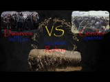 xxFILxx vs RUSMAN vs qwentin