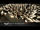 Quick Tip 05 - Object Packing In Houdini