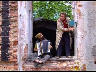 Весь Городок (Олейников Стоянов) Диск-02 из 10