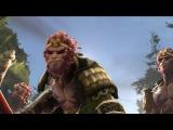 Monkey King: Новый Герой Dota 2