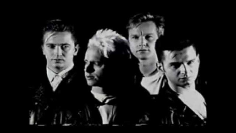 Depeche Mode Mike Koglin The Silence The Tekara remix