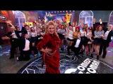 Камеди Вумен - Новогодний вступительный танец 2017 (сезон 7, выпуск 50)