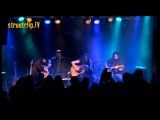 MANILLA ROAD - Mystification - Acoustic Live Performance 2013 - www.manillaroad.net
