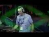 Nick Warren playing Way Out West Spaceman Remix.  Live at The Glade, Glastonbury Festival 2008